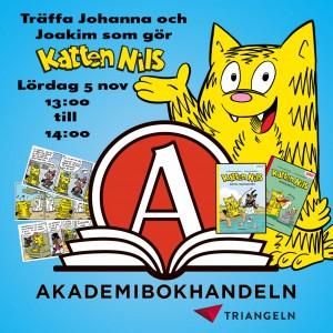katten-nils-akademibokhandeln